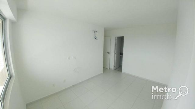 Apartamento com 2 quartos à venda, 66 m² por R$ 386.428 - Jardim Renascença - São Luís/MA - Foto 20
