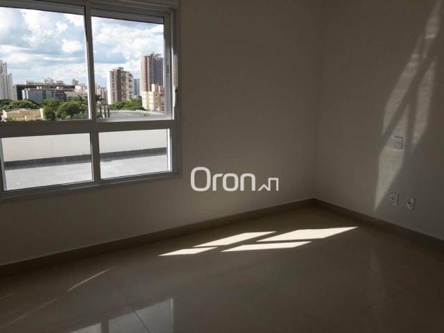 Apartamento à venda, 207 m² por R$ 1.150.000,00 - Setor Bueno - Goiânia/GO - Foto 10