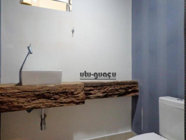 Salão para alugar, 340 m² por r$ 12.000/mês - vila padre bento - itu/sp - Foto 11