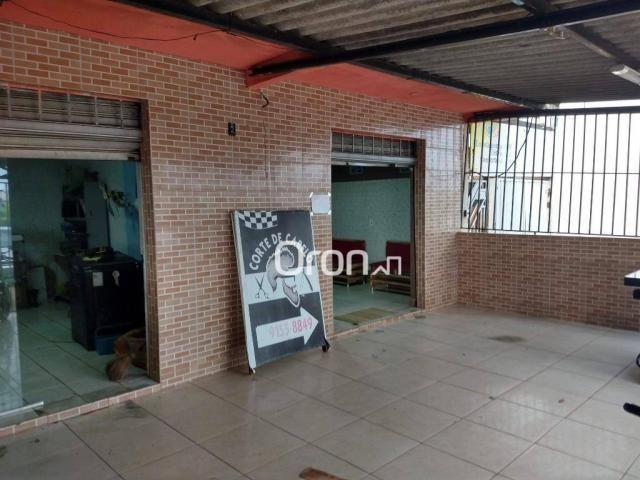 Prédio à venda, 210 m² por R$ 380.000,00 - Residencial Caraíbas - Aparecida de Goiânia/GO - Foto 4