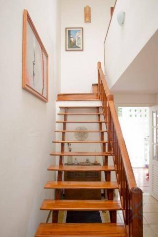 Casa com 3 dormitórios à venda, 240 m² por r$ 419.990 - edson queiroz - fortaleza/ce - Foto 12