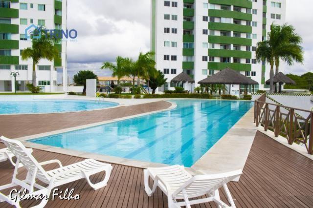Apartamento, Ponta Negra, Natal-RN - Foto 13