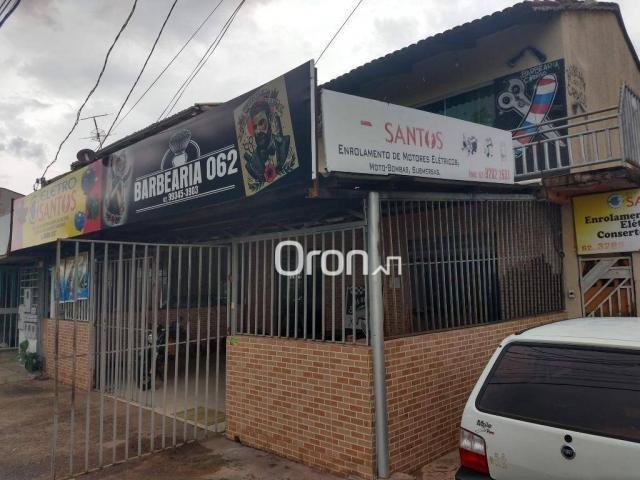 Prédio à venda, 210 m² por R$ 380.000,00 - Residencial Caraíbas - Aparecida de Goiânia/GO - Foto 2