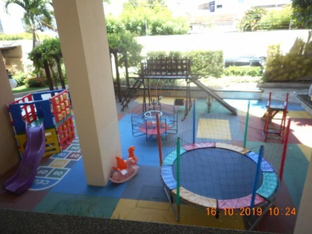 Apartamento no condominio vila del fiori edificio vila da praia bairro salgado filho - Foto 4