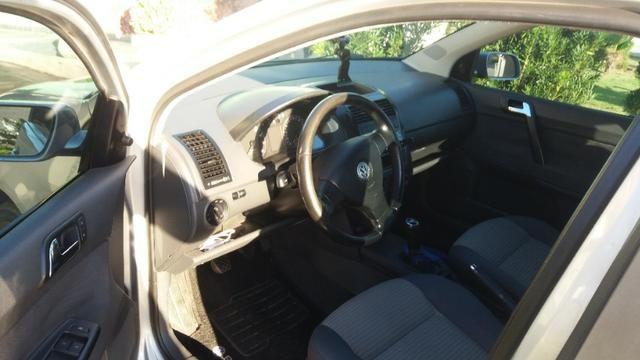 Polo Sedan Comfortline 2.0 2007 - Foto 3