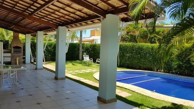 Cond. Quatro Rodas Golf Casa 3/4 com suite em Itapuã R$ 980.000,00 - Foto 3