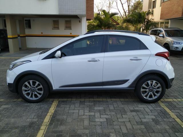 Hyundai HB20X Premium aut - Foto 10