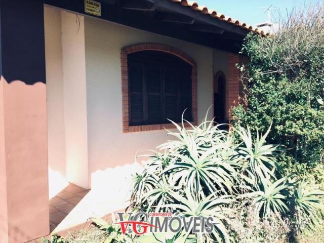 Casa à venda com 3 dormitórios em Nova tramandaí, Tramandaí cod:40 - Foto 4