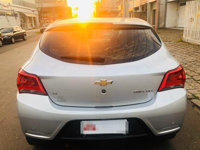 Chevrolet Onix 1.4 Ltz - Apenas Parcelado - Foto 2