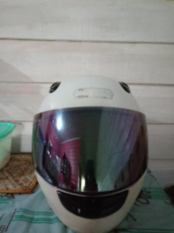 Vendo capacete pro tok braco