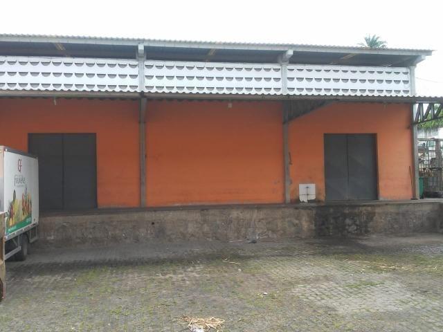 Galpão de 600M² Simões Filho, BA, incluso condomínio, BEM Localizado. Whatsapp!