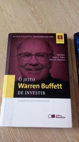 Livros sobre investimento em ações - Foto 2