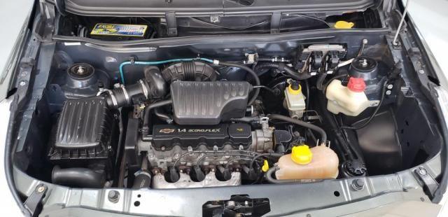 AGILE LTZ 1.4 MPFI 8V FlexPower 5p - Foto 4