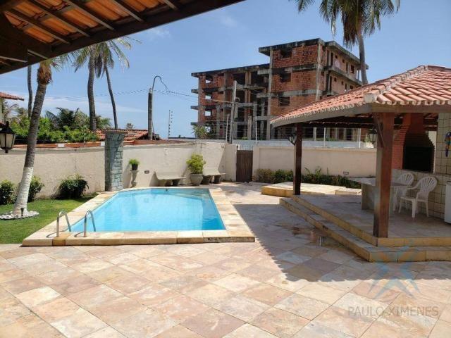 Casa para alugar, 800 m² por R$ 499,00/dia - Cumbuco - Caucaia/CE - Foto 2