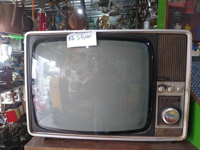 Tv antigas R$50.00 - Foto 2