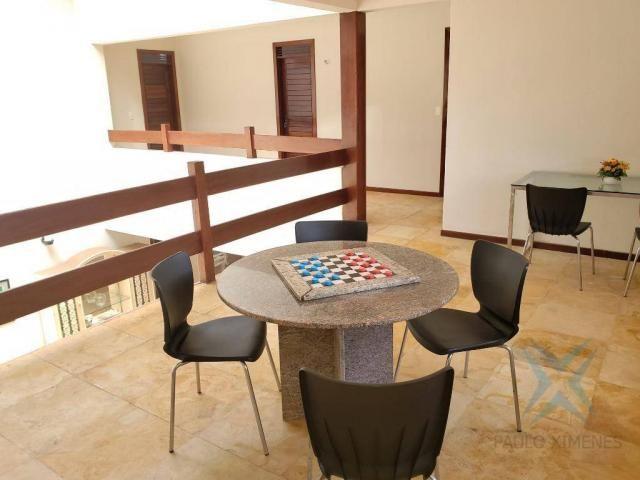 Casa para alugar, 800 m² por R$ 499,00/dia - Cumbuco - Caucaia/CE - Foto 16
