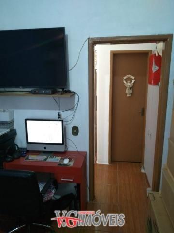 Apartamento à venda com 1 dormitórios em Humaitá, Porto alegre cod:186 - Foto 9