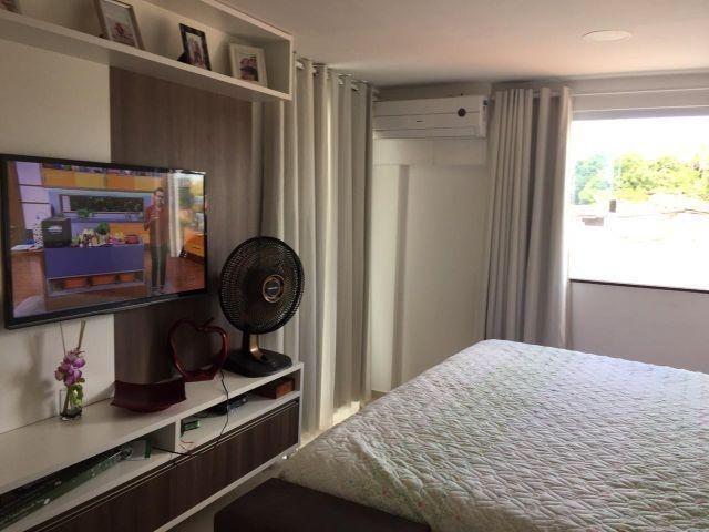 Vendo ou Passo a Chave - Casa Duplex Portal Aracagy II - Projetada - 3 quartos - Foto 9