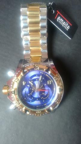23d6fc659ff Relógio masculino temiete em promoção - Bijouterias