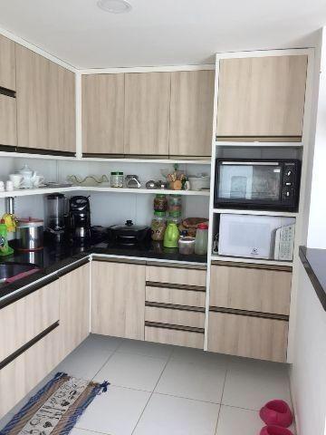 Vendo ou Passo a Chave - Casa Duplex Portal Aracagy II - Projetada - 3 quartos - Foto 10