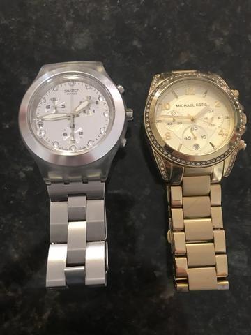ab12fa6bfbb Relógios originais - Bijouterias
