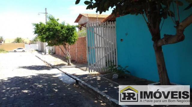 Casa para venda em luís correia, orla de atalaia, 2 dormitórios, 2 banheiros, 2 vagas - Foto 4