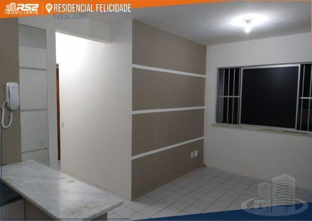 Apartamento com pagamento facilitado - 2 Quartos - Foto 4