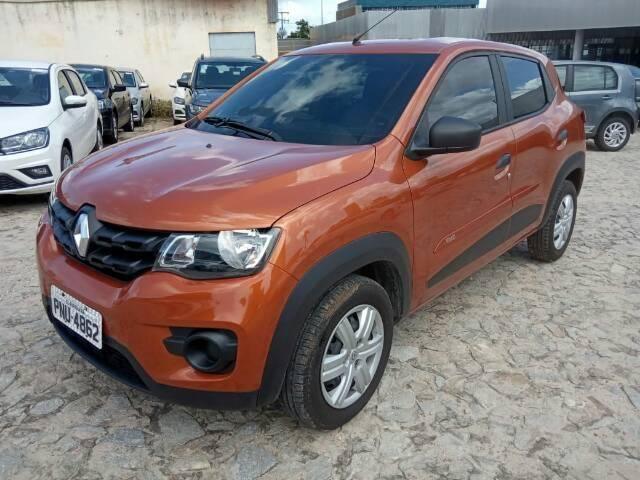 Renault Kwid 2020 - Foto 5
