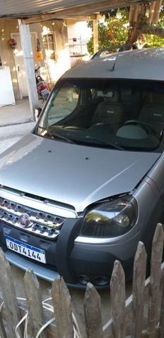 Fiat doblo adventure xingu - Foto 4