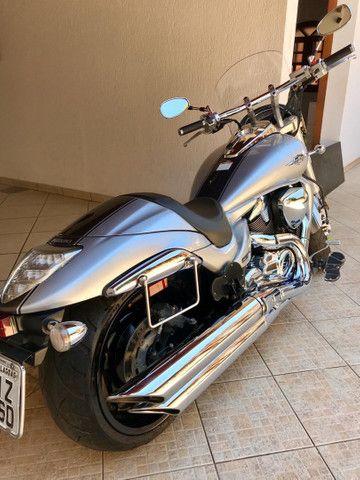 Moto Suzuk Boulevard M1800R - Foto 5