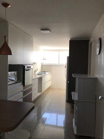 Apartamento Thelma Malheiros Jardim Goias - Foto 4