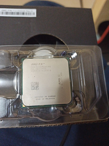 Processador Fx6300