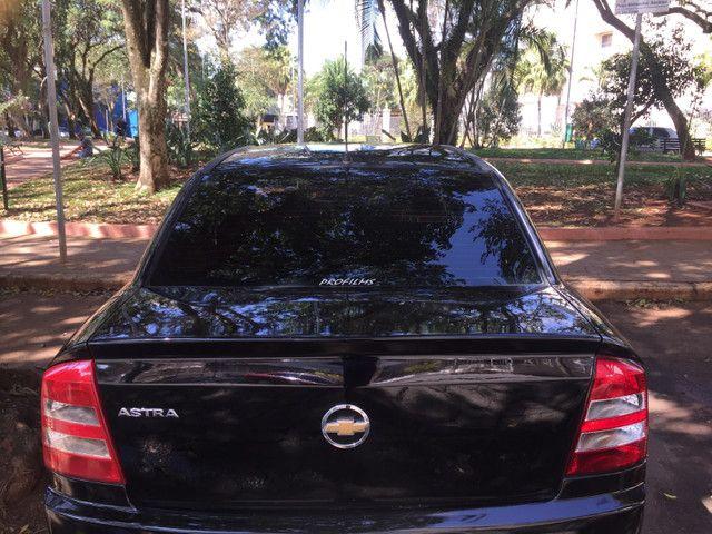 Oportunidade!!! Astra 2.0 - 65.500 KM 8V Flex 5P - Manual e chave reserva - Foto 8