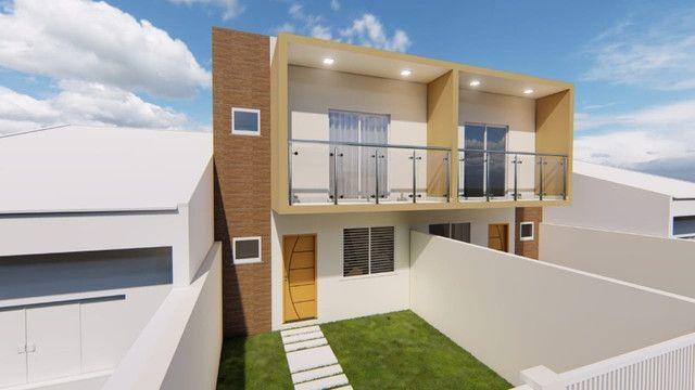 A oportunidade que vc queria está aq, sua casa duplex no bairro colina de vila velha. - Foto 14