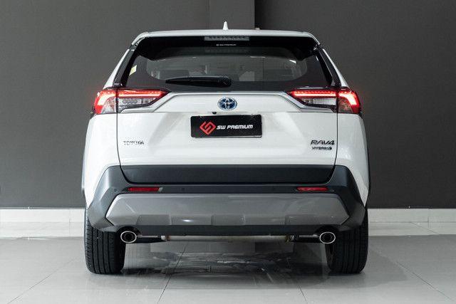 Toyota RAV4 híbrida 2019 - Foto 3