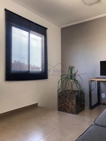 Apartamento à venda com 2 dormitórios em Vila são guido, Pirassununga cod:10131872 - Foto 14