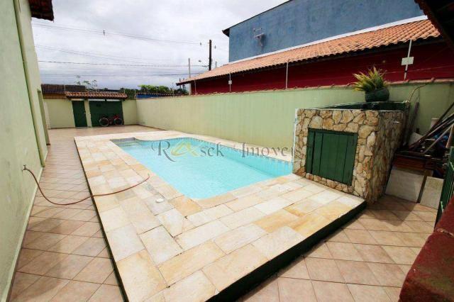 Casa à venda com 3 dormitórios em Savoy, Itanhaém cod:286 - Foto 7