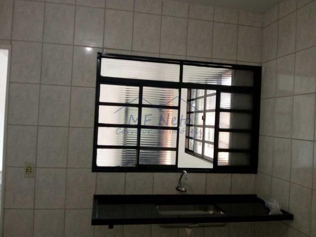 Casa à venda com 2 dormitórios em Parque clayton malaman, Pirassununga cod:10131714 - Foto 8