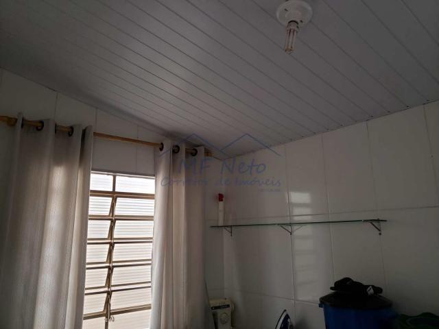 Casa à venda com 2 dormitórios em Loteamento verona, Pirassununga cod:10131885 - Foto 13