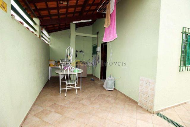 Casa à venda com 3 dormitórios em Savoy, Itanhaém cod:286 - Foto 9