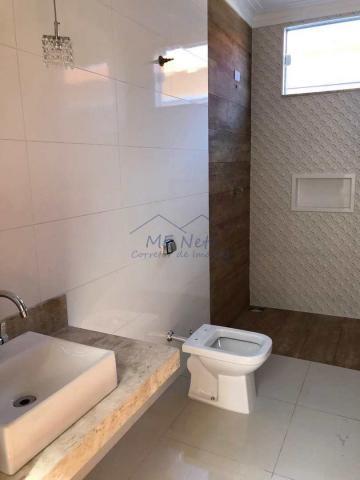Casa à venda com 3 dormitórios em Vila santa terezinha, Pirassununga cod:10131902 - Foto 5