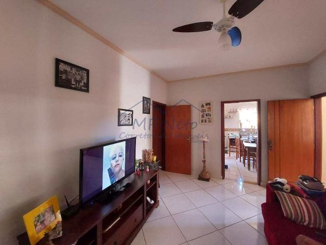 Casa à venda com 3 dormitórios em Jardim rosim, Pirassununga cod:10131894 - Foto 9