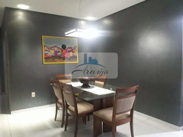 Apartamento à venda com 1 dormitórios em Plano diretor norte, Palmas cod:194 - Foto 4