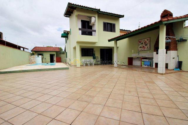 Casa à venda com 3 dormitórios em Savoy, Itanhaém cod:286