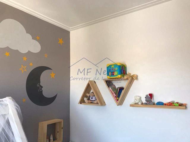 Apartamento à venda com 2 dormitórios em Vila são guido, Pirassununga cod:10131872 - Foto 6