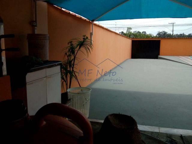 Casa à venda com 2 dormitórios em Parque clayton malaman, Pirassununga cod:10131714 - Foto 16