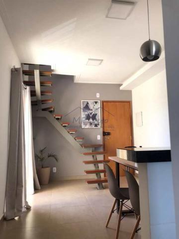 Apartamento à venda com 2 dormitórios em Vila são guido, Pirassununga cod:10131872 - Foto 11