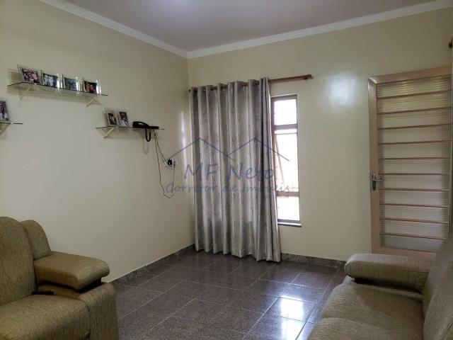 Casa à venda com 2 dormitórios em Loteamento verona, Pirassununga cod:10131885 - Foto 3