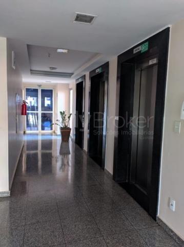 Apartamento com 2 quartos no Residencial Pedra Branca - Bairro Jardim América em Goiânia - Foto 14
