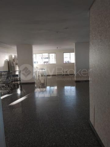 Apartamento com 2 quartos no Residencial Pedra Branca - Bairro Jardim América em Goiânia - Foto 19
